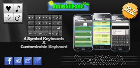 symbolskeyboard