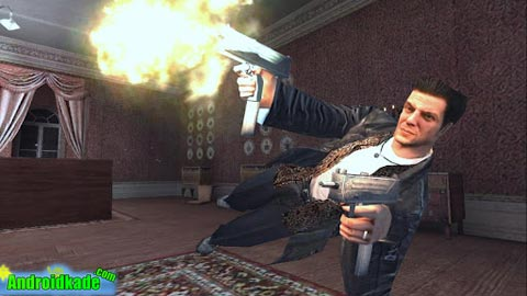 Screens Zimmer 6 angezeig: max payne 1 game