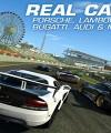 دانلود بازی اتومبیل رانی اندروید Real Racing 3 1.0.9 همراه دیتا