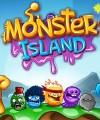 دانلود بازی زیبای Monster Island 1.1.6