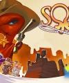 دانلود بازی نبرد ماهی های غرب وحشی Squids Wild West HD v1.1.9 همراه دیتا