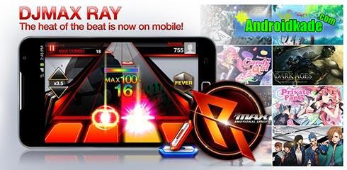 دانلود بازی پرطرفدار DJMAX RAY 1.1.8 به همراه دیتا