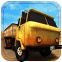 دانلود بازی پارک کردن کامیون Truck Parking 3D v1.6