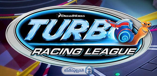 دانلود بازی مسابقه حلزون ها Turbo Racing League v1.02.1