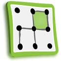 دانلود نقطه بازی انلاین ایرانی Dots And Boxes Online v1.0.1