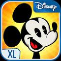 دانلود بازی میکی من کجاست ؟ Where's My Mickey? XL v1.0.2