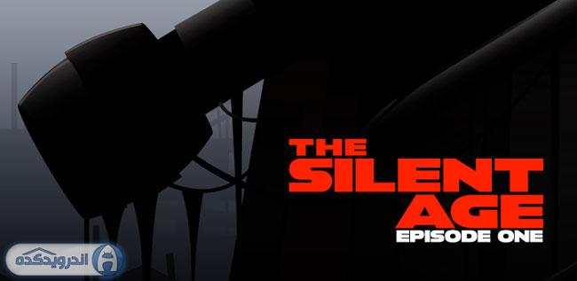 دانلود بازی فکری و فوق العاده زیبای The Silent Age v2.0.5 اندروید – همراه دیتا