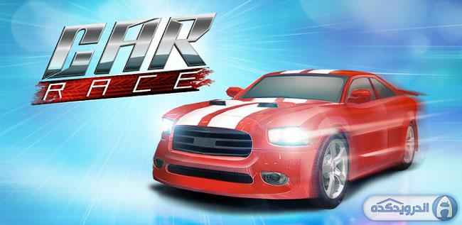 دانلود بازی مسابقه ماشین ها Car Race v1.2