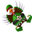 دانلود Chicken Invaders 4 HD v1.16ggl – بازی جوجه های مهاجم اندروید