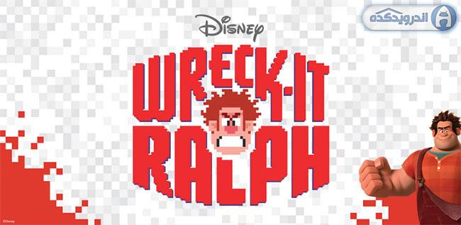 دانلود بازی رالف خرابکار Wreck-it Ralph v1.2