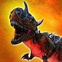 دانلود بازی نبرد دایناسور ها DinoFight v1.0 به همراه دیتا
