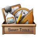 دانلود برنامه ابزارهای اندازه گیری Smart Tools v1.5.9b
