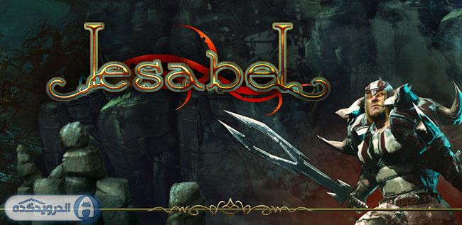 دانلود بازی اکشن و فوق العاده زیبای Iesabel v1.01 همراه دیتا
