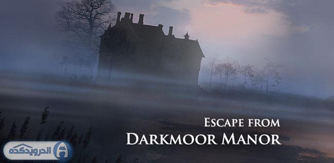 دانلود بازی فکری و زیبای Darkmoor Manor v1.0.0