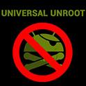 دانلود نرم افزار آنروت Universal Unroot v1.10