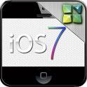 دانلود تم فوق العاده نکست لانچر Next Launcher iOS7 iPhone v1.0