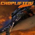 دانلود بازی هلیکوپتر جنگی Choplifter HD v1.4.5 اندروید – همراه دیتا