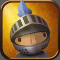 دانلود بازی اکشن و زیبای Wind-up Knight v2.4