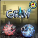 دانلود بازی فکری و زیبای Gravi v1.0 همراه دیتا