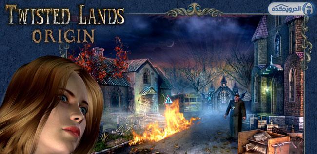 دانلود بازی Twisted Lands: Origin v1.0 به همراه دیتا