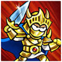دانلود One Epic Knight v1.3.26 بازی حماسه ی شوالیه اندروید