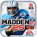 دانلود بازی فوتبال آمریکایی MADDEN NFL 25 by EA SPORTS v1.1 همراه دیتا