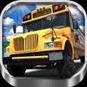 دانلود بازی شبیه ساز ۳ بعدی اتوبوس Roadbuses – Bus Simulator 3D v1.0