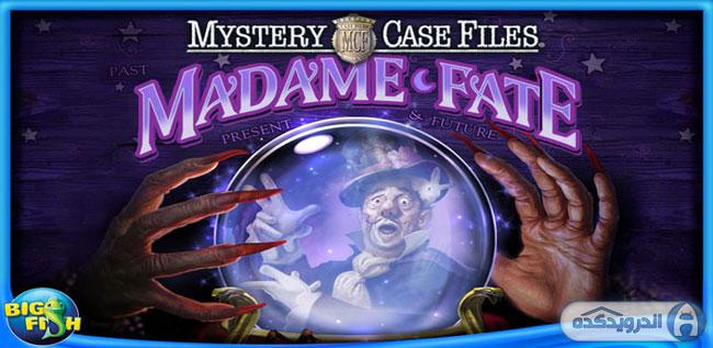 دانلود بازی مادام پیشگو MCF Madame v1.0.0 همراه دیتا