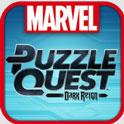دانلود بازی پازل سلطنت تیره Marvel Puzzle Quest Dark Reign v140.421131 همراه دیتا