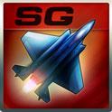 دانلود بازی قهرمانان آسمان : برتری هوایی Sky Gamblers: Air Supremacy v1.0.2 همراه دیتا + مود + تریلر