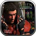 دانلود بازی شکارچی بیگانگان Alien Shooter v1.0.2