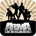 دانلود بازی تاکتیک های نظامی Arma Tactics v1.4005 همراه دیتا + تریلر