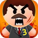 دانلود بازی ضرب شتم رئیس ۳ – Beat the Boss 3 (17+) v2.0.1 اندروید+ مود