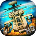 دانلود بازی نبرد هلیکوپترهای جنگی CHAOS Combat Copters HD v6.5.1 اندروید – همراه دیتا + مود + تریلر