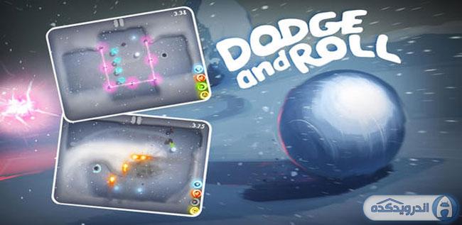 دانلود بازی گلوله برفی Dodge & Roll v1.0.7
