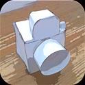 دانلود برنامه دوربین کاغذی Paper Camera v4.2.0 اندروید