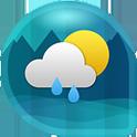 دانلود ویجت ساعت و آب و هوا Android Weather & Clock Widget v3.7.2