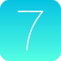 دانلود پوسته ۷ – HD FOR APEX ADW NOVA THEME v2.2 برای تمامی لانچرها