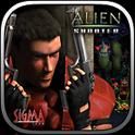 دانلود بازی تیر انداز بیگانه Alien Shooter v1.1.0