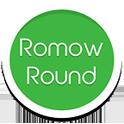 دانلود تم بسیار زیبای Romow Round Nova Apex ADW Holo v4.0.0