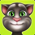 دانلود برنامه تام گربه سخنگو من My Talking Tom v1.8.4 اندروید + سکه بی نهایت