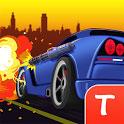 دانلود بازی شورش در جاده (تانگو) Road Riot v1.24.23 اندروید + مود بی نهایت