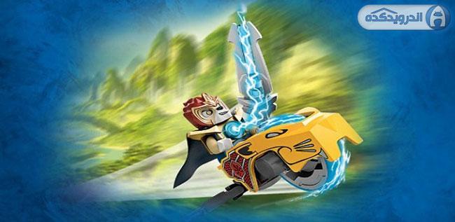 دانلود بازی لگو LEGO SPEEDORZ v1.3 همراه دیتا + پول بی نهایت