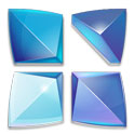 دانلود لانچر سه بعدی Next Launcher 3D Shell v3.20.2 اندروید