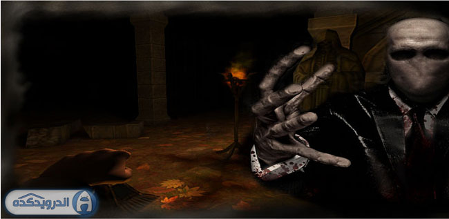 دانلود بازی ترسناک مرد قد بلند Slender Man Origins 2 Saga HD v1.0.3 اندروید – همراه دیتا + تریلر