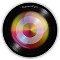 دانلود برنامه عکاسی حرفه ای Camera FV-5 v1.61
