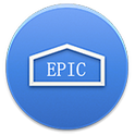 دانلود لانچر اندروید کیت کت Epic Launcher (KitKat) v1.1.3