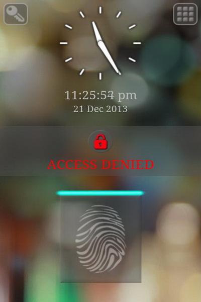 دانلود قفل با اثر انگشت برای سامسونگ j7 دانلود برنامه بازکردن قفل گوشی با اثر انگشت Fingerprint ...