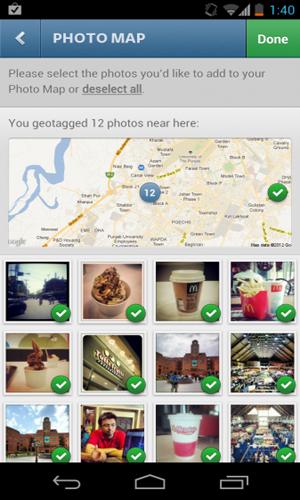 اندرویدکدهدانلود بهترین شبکه اجتماعی عکس اندروید Instagram v5.0.7