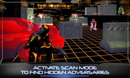 دانلود بازی پلیس آهنی RoboCop v1.0.3 همراه دیتا + پول وطلا بی نهایت
